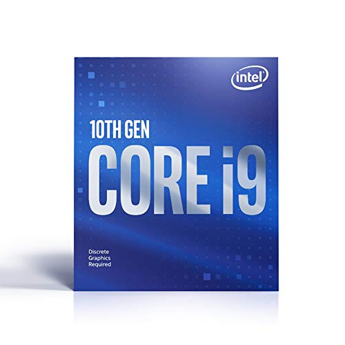 Intel Core i9-10900F (Basistakt: 2,80GHz; Sockel:...