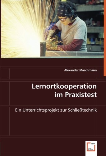 Lernortkooperation im Praxistest: Ein...