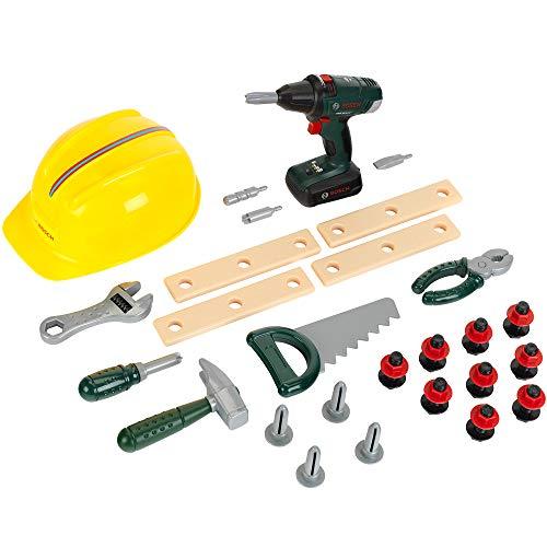 Theo Klein 8417 Bosch Handwerker-Set