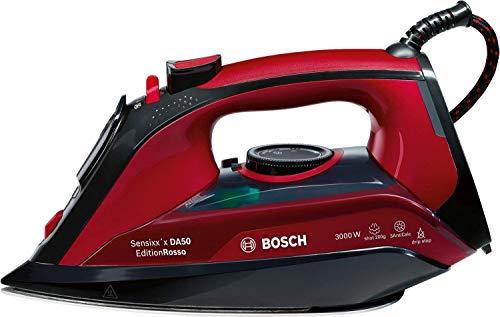 Bosch Dampfbügeleisen TDA503001P, 200g...