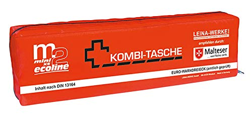 Leina-Werke 14028 Mini-Kombitasche M2 mit Klett,...