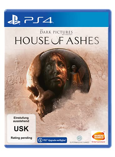 The Dark Pictures Anthology: House of Ashes...