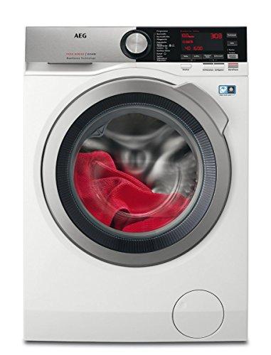 AEG L7WE86605 Waschtrockner / DualSense -...