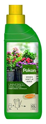 Pokon Universal Flüssigdünger für alle Grün-...
