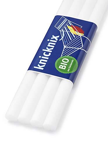 Knicknix - Wäsche ohne Glanz- oder Knickfalten |...