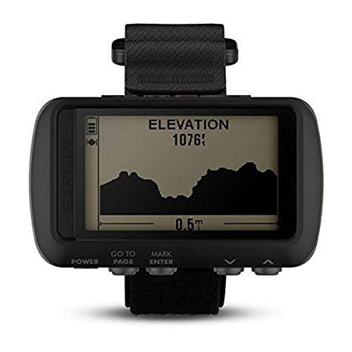 Garmin GPS-Navigationsgerät Foretrex 601