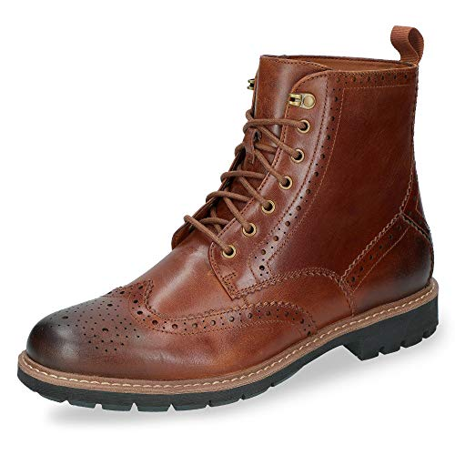 Clarks Herren Batcombe Lord Chelsea Boots, Braun...