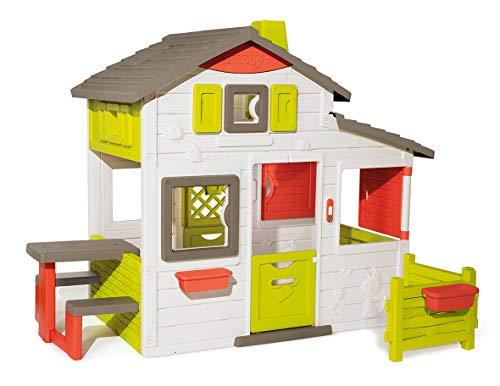 Smoby 7600810203 - Neo Friends Haus - Spielhaus...