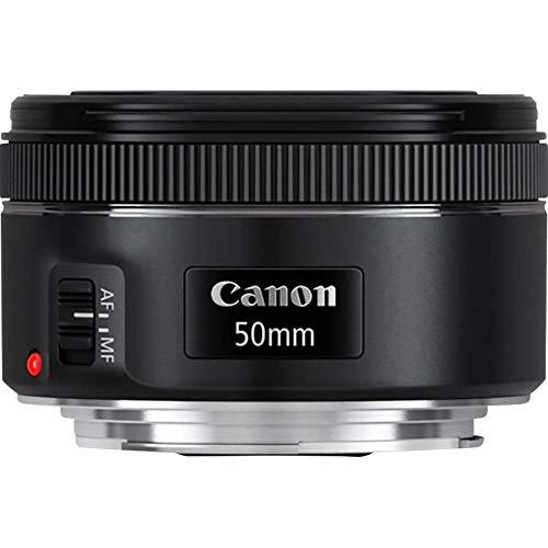 Canon Objektiv 0570C005AA EF 50mm Brennweite F1.8...