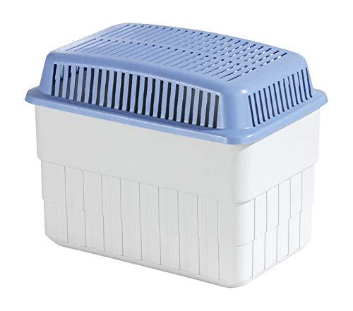 WENKO Feuchtigkeitskiller mit 1 kg Granulatblock,...