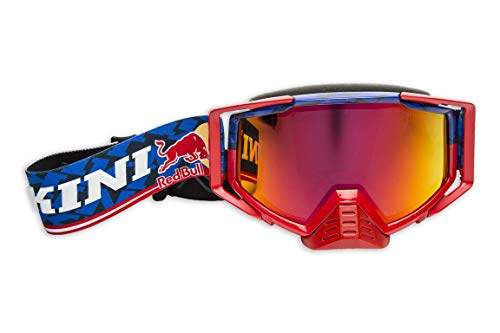 KINI Red Bull Competition Goggles – Motorcross...