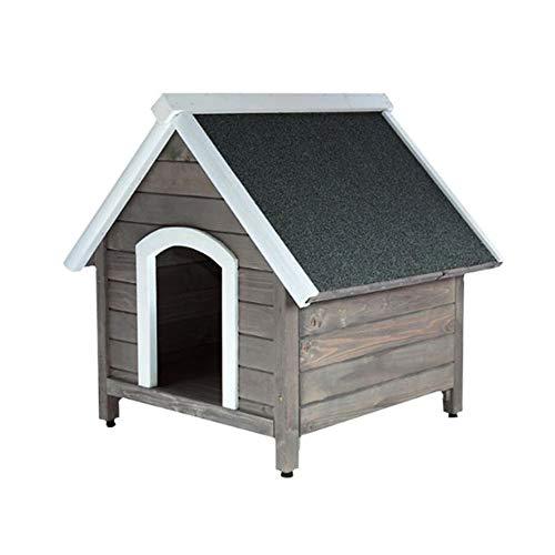 RM E-Commerce Hundehütte Outdoor Garten,...