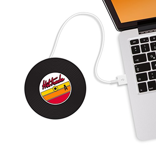 MUSTARD - Hot Tracks Cup Warmers I...