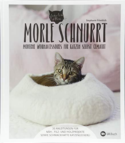 Morle schnurrt: Moderne Wohnaccessoires für...