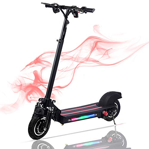 Lamtwheel Faltbarer Elektroroller E Scooter - 1200...