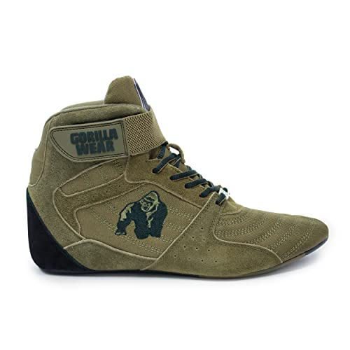 Gorilla Wear Perry High Tops Pro - Army...