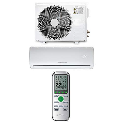 Home Deluxe - Klimaanlage SET Split XL Deluxe -...