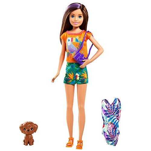 """Barbie GRT88 - Barbie und Chelsea """"Der..."""