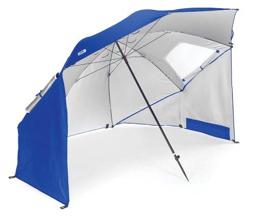 Sport-Brella Umbrella Sonnenschirm für Strand und...