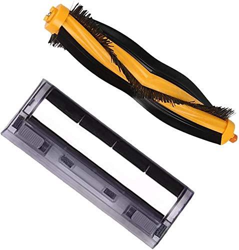 Henseek DIY Tools Roller Brush & Main Roller Cover...
