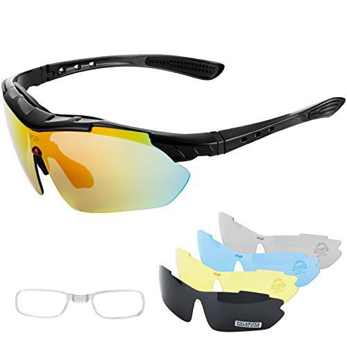 IPSXP Fahrradbrille,polarisierte...