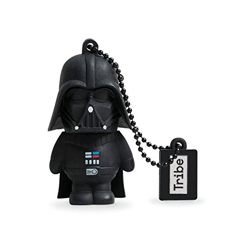 Tribe Disney Star Wars Darth Vader USB Stick 16GB...