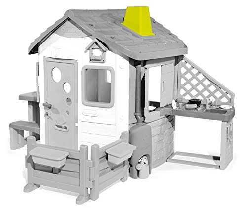 Smoby 810903 – Schornstein für Spielhäuser –...