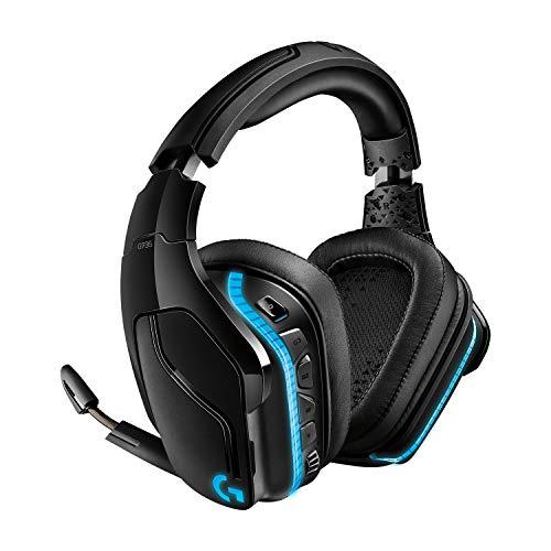 Logitech G935 kabelloses Gaming-Headset mit...