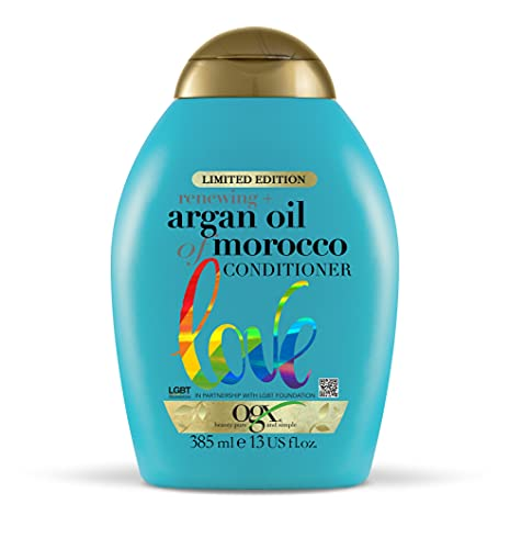 OGX Restoring Argan Oil Of Morocco Conditioner,...