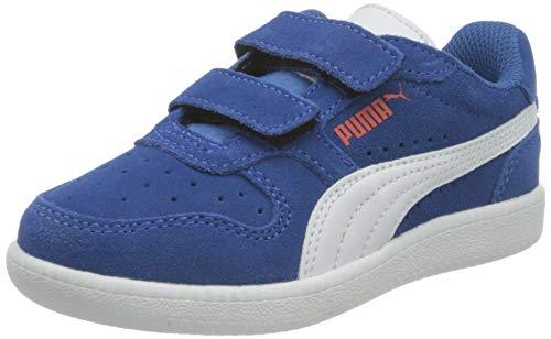 Puma Unisex-Kinder ICRA TRAINER SD V PS Sneaker,...