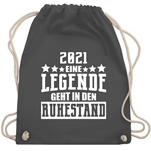 Shirtracer Sonstige Berufe - 2021 - Eine Legende...