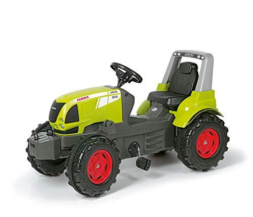 Rolly Toys rollyFarmtrac Claas Arion 640 (Sitz...