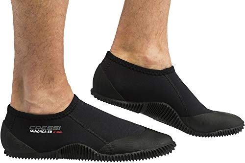 Cressi Minorca Shorty Boots 3mm - Niedrige...