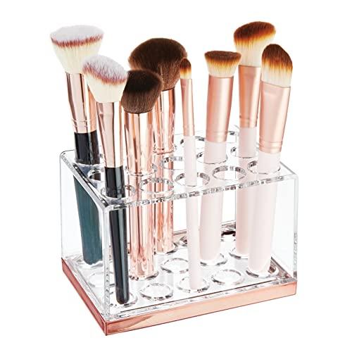 mDesign praktischer Kosmetik Organizer –...