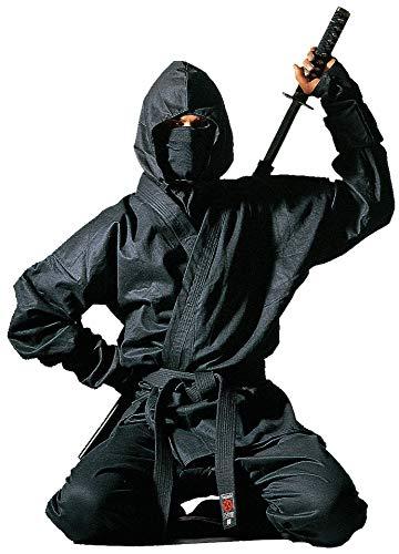Hayashi Ninja Anzug Kendo mit Zubehör 160