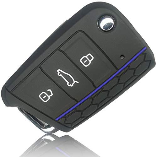 FoilsAndMore Hülle kompatibel mit VW Golf 7...