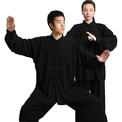 Tai Chi Kung-Fu Anzug Baumwolle Plus Seide Tai Chi...