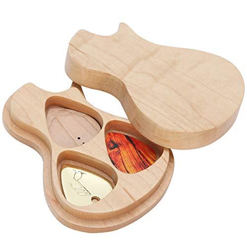 Gitarren-Pick-Box,...