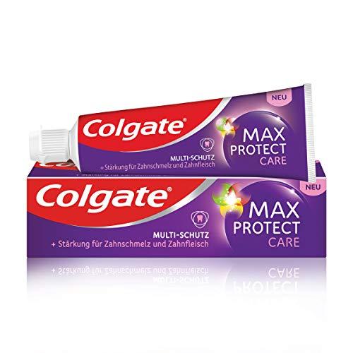 Colgate Zahnpasta Max Protect Care und...