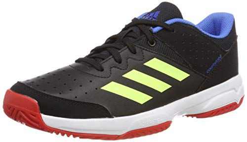 adidas Court Stabil Jr, Unisex-Kinder...