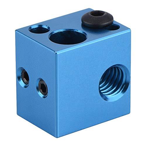 KSTE 3D-Drucker-Zubehör Aluminium Heizung...