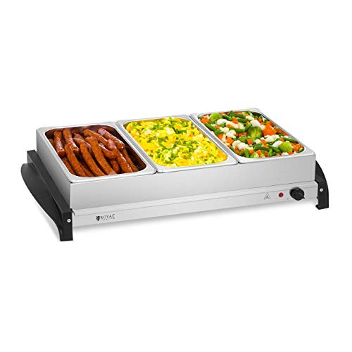 Royal Catering RCHP-400/3...