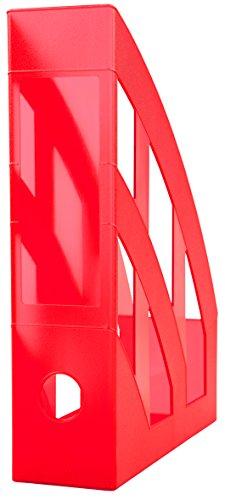 Idena 300851 - Stehsammler für DIN A4, aus...