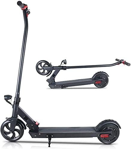 TOEU E-Scooter Faltbarer Elektroroller Erwachsene...