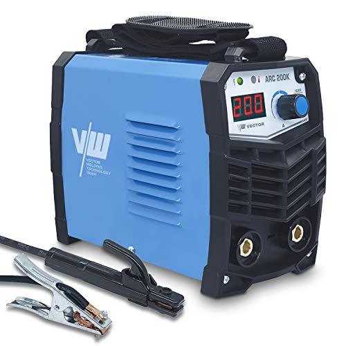 Elektroden Schweißgerät Inverter mit 200 Ampere...