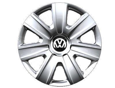 Original Volkswagen Ersatzteile VW Polo Radkappen...