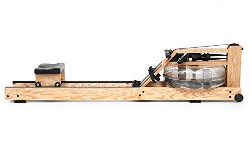 Water Rower Rudergerät Esche mit S4...
