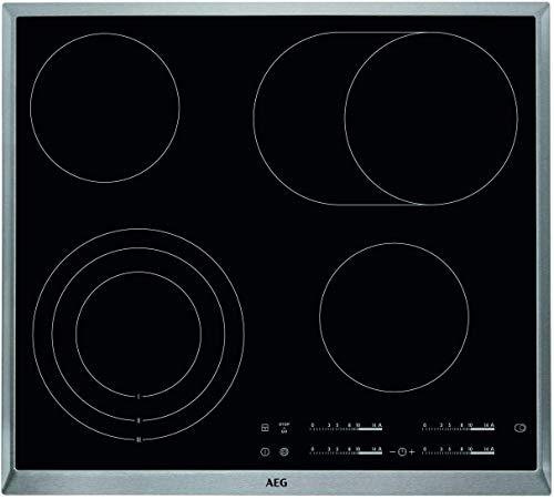 AEG HKA6507RAD Autarkes Glaskeramik-Kochfeld /...