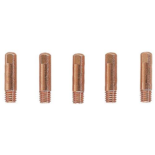 Original Einhell Kontaktröhrchen (0,8 mm, 5...