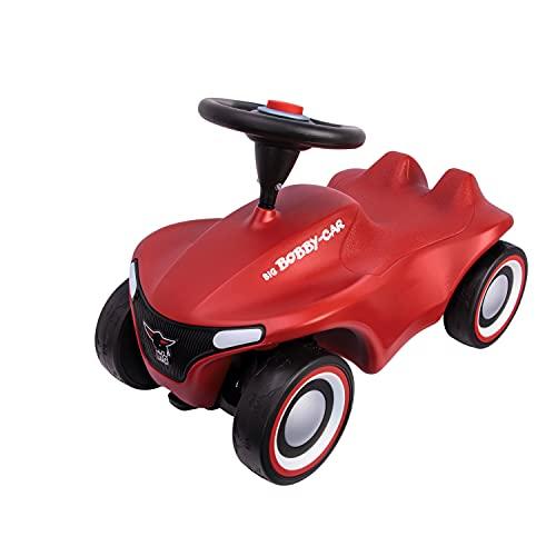 BIG Spielwarenfabrik 800056240 BIG-Bobby-Car-Neo...
